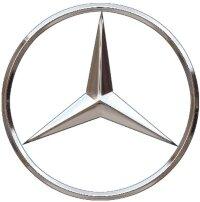 Коммерческие прошивки Mercedes